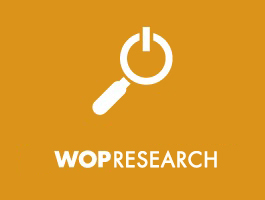 WOP Research