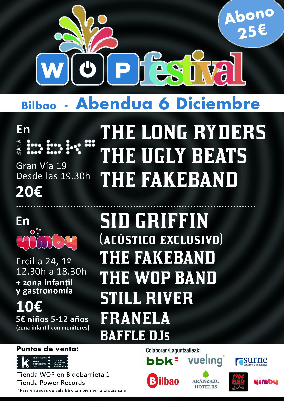 WOP Festival 2014