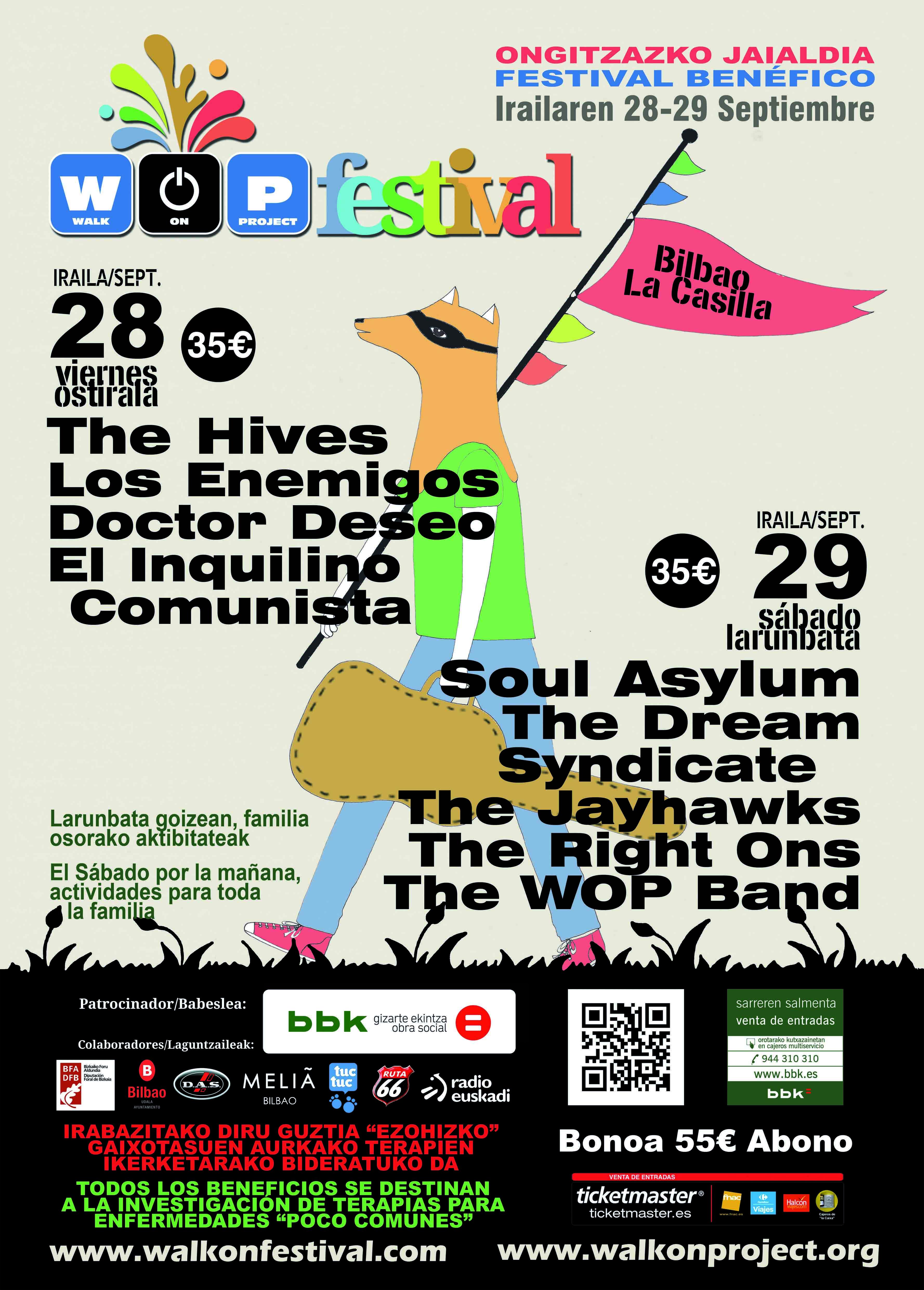 WOP Festival 2012