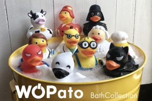 WOPATO BathCollection