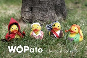 WOPato CharacterCollection