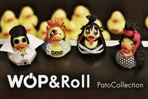 WOP&ROLL PatoCollection