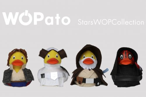 WOPATO StarsWOPCollection