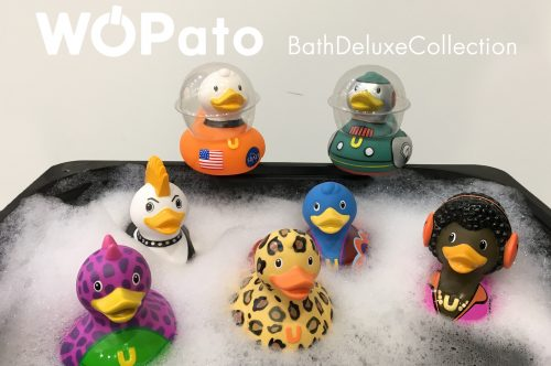 WOPato BathDeluxeCollection
