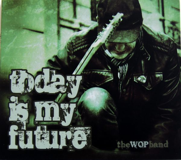 Today is my Future 1