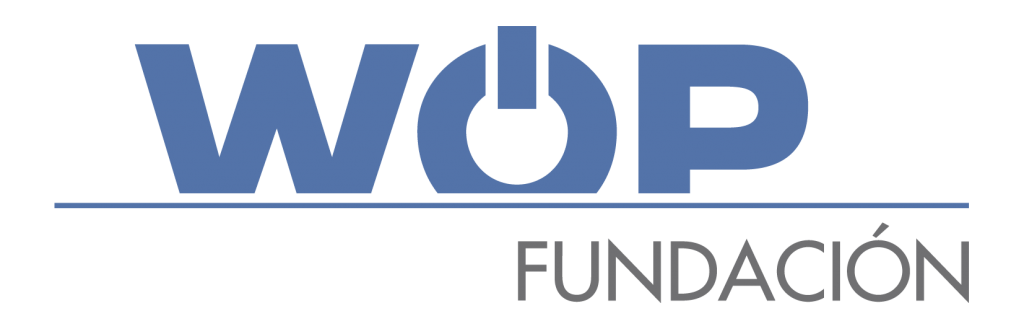 1 Logo Fundacion WOP color