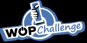 WOP Challenge Logo
